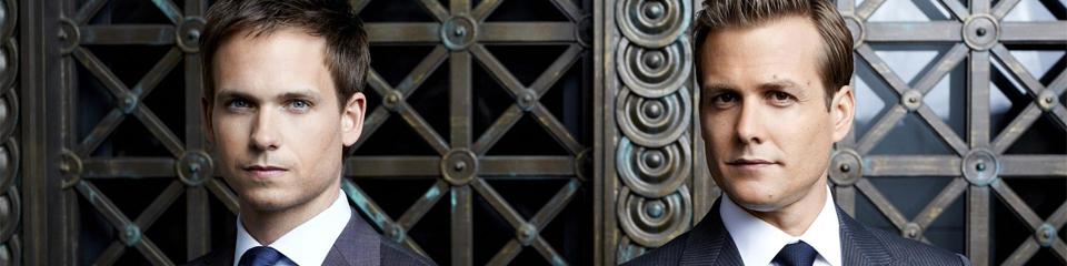 2 сезон Форс-Мажоры | Suits смотреть онлайн