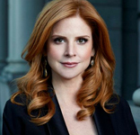 Сара Рафферти, Sarah Gray Rafferty